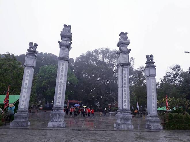 Đến Bắc Ninh, đừng bỏ qua những địa danh cực hấp dẫn này - 4