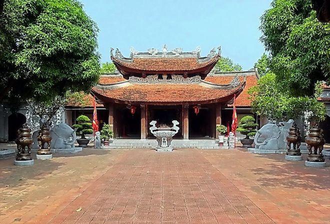 Đến Bắc Ninh, đừng bỏ qua những địa danh cực hấp dẫn này - 7