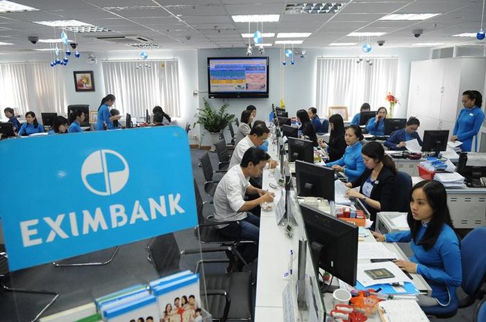 Thêm vụ mất tiền tỉ hy hữu tại Eximbank - 1