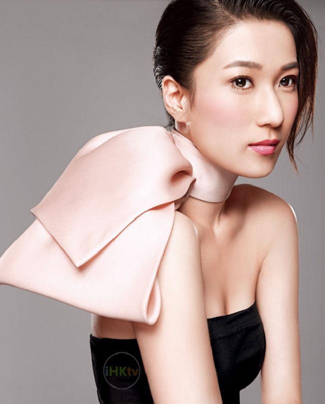 """Vẻ sexy tuyệt đối của 5 hoa á hậu Hồng Kông mở """"tiệc trinh nữ"""" công khai - hình ảnh 14"""