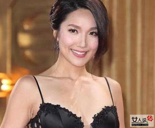 """Vẻ sexy tuyệt đối của 5 hoa á hậu Hồng Kông mở """"tiệc trinh nữ"""" công khai - hình ảnh 9"""