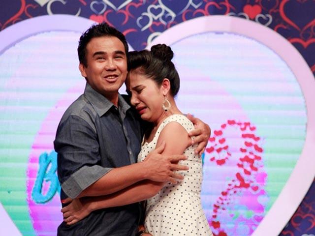 """MC Quyền Linh: """"Nhiều show hẹn hò dàn dựng đẹp mắt nhưng không chân thật"""""""