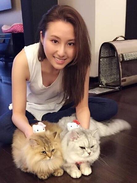 3 cô con gái xinh đẹp hơn hoa hậu của ông trùm sòng bài Macau - hình ảnh 9