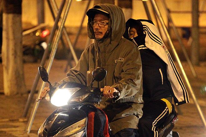Miền Bắc đón không khí lạnh, Hà Nội chuyển mưa rét từ đêm nay - 1
