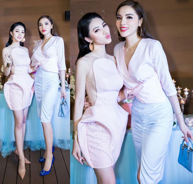 """Đây có phải bộ 3 """"gái chảnh"""" hot nhất giới chân dài Việt? - hình ảnh 7"""