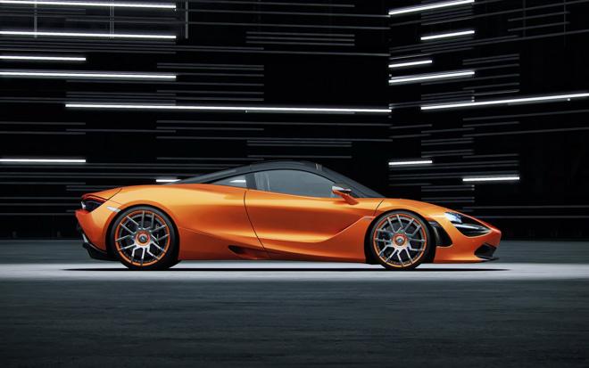 """Ngắm bản độ công suất dành cho siêu xe """"triệu đô"""" McLaren 720S - 6"""
