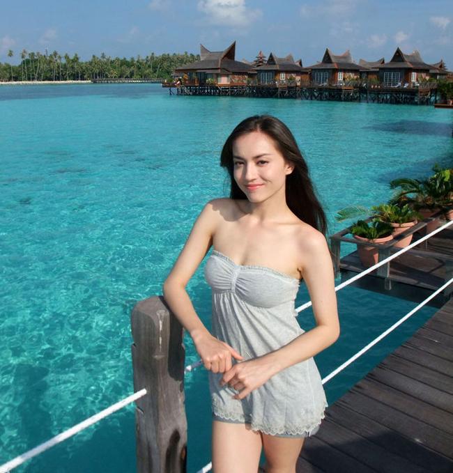 Vợ đẹp như tiên được tỷ phú châu Á cưng hết mực, nghìn tỷ chẳng tiếc - hình ảnh 8