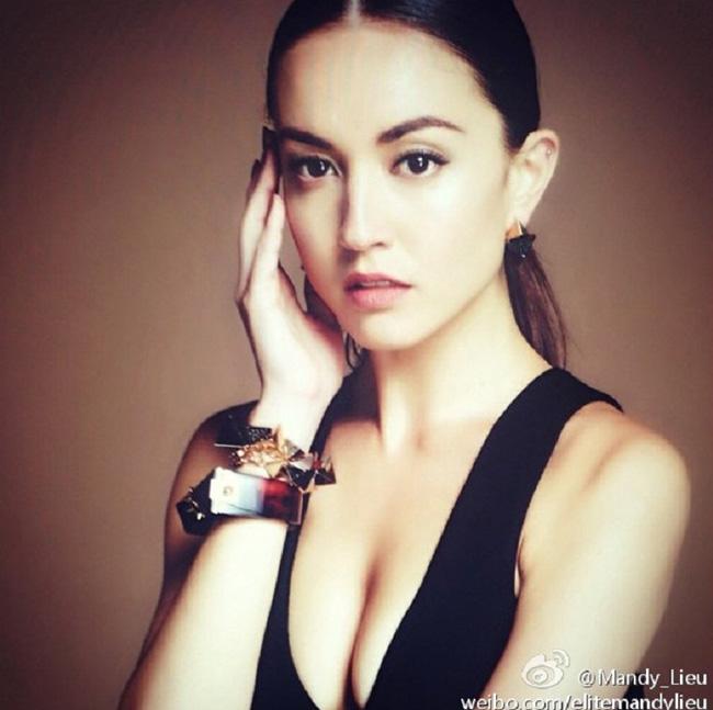Vợ đẹp như tiên được tỷ phú châu Á cưng hết mực, nghìn tỷ chẳng tiếc - hình ảnh 10