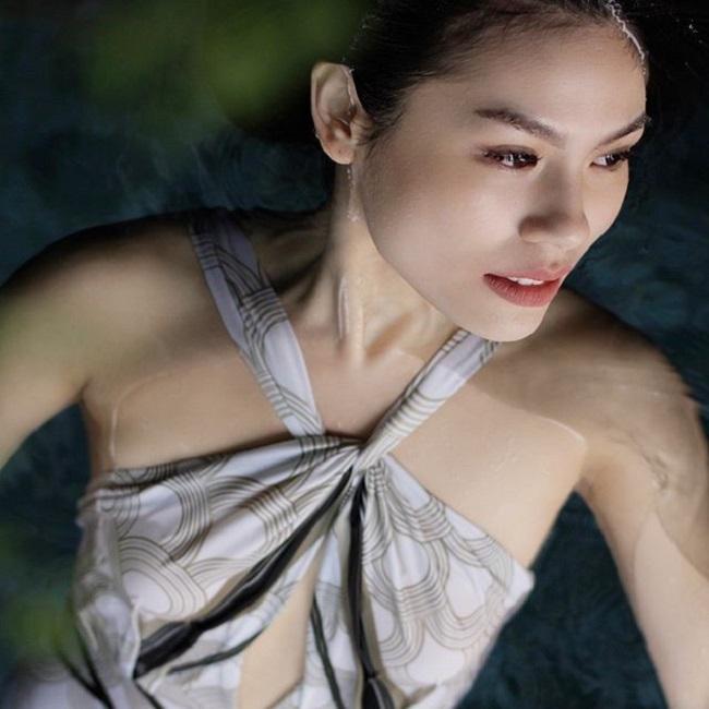 Vợ đẹp như tiên được tỷ phú châu Á cưng hết mực, nghìn tỷ chẳng tiếc - hình ảnh 17