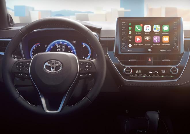 Chiêm ngưỡng Toyota Corolla 2019 sắp ra mắt - 6