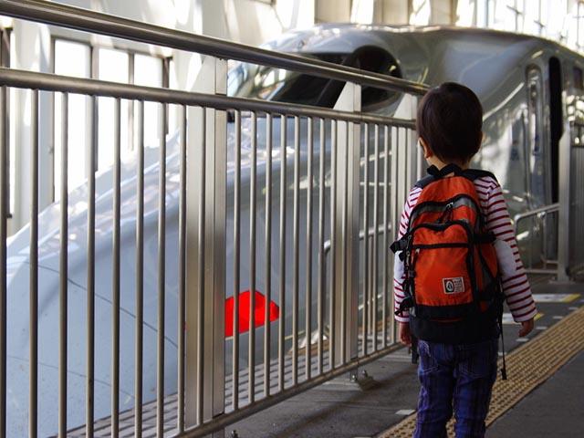 7 bài học nuôi dạy con kiểu Nhật khiến cả thế giới ngưỡng mộ - 5