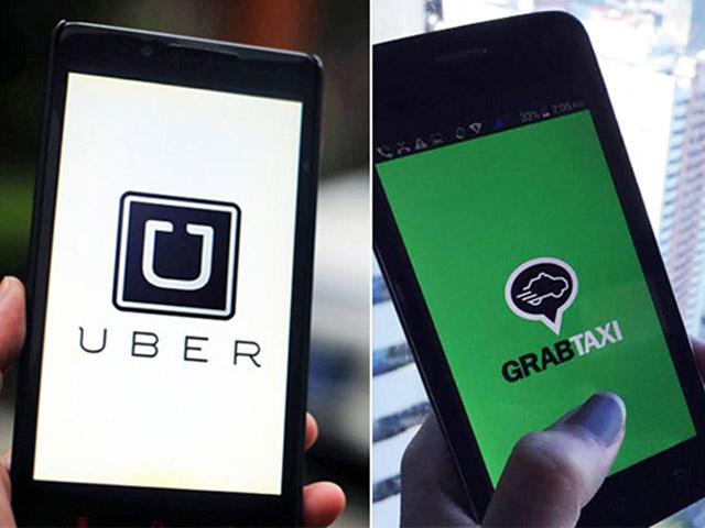 Grab thâu tóm Uber Đông Nam Á: Số phận các nhân viên Uber sẽ ra sao?