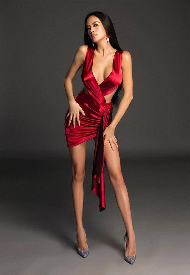 """2 lần sinh nở nhưng người mẫu Đà Lạt vẫn xứng là """"nữ thần bikini"""" - hình ảnh 17"""