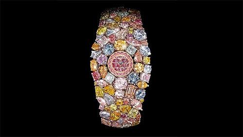 18 chiếc đồng hồ đắt nhất thế giới, chỉ tỷ phú mới dám mua (P1) - 1