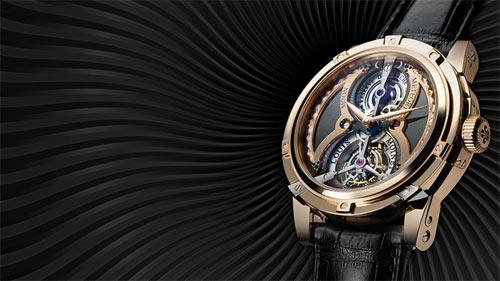18 chiếc đồng hồ đắt nhất thế giới, chỉ tỷ phú mới dám mua (P1) - 9