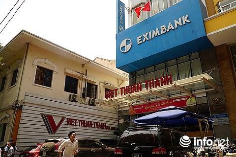 Sáng 27/3: Cổ phiếu Eximbank vật vã trồi sụt sau loạt scandal khủng - 1