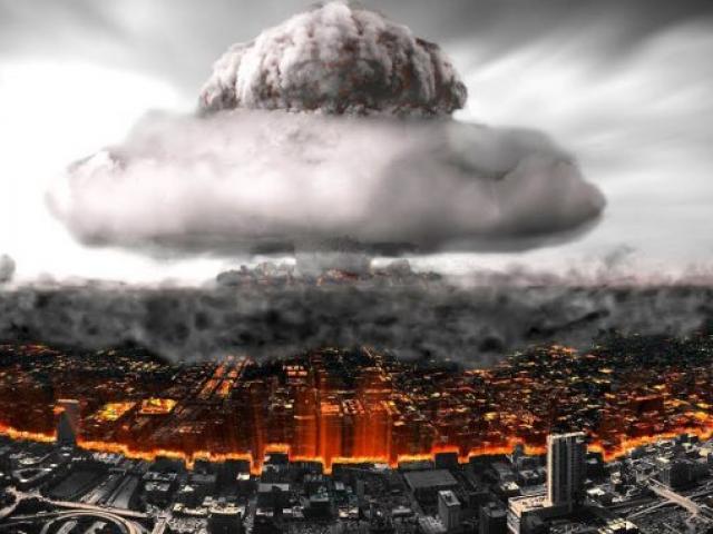 """Căng thẳng Nga-phương Tây: Thế chiến 3 đang """"gần hơn bao giờ hết"""""""
