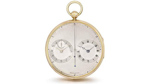 18 chiếc đồng hồ đắt nhất thế giới, chỉ tỷ phú mới dám mua (P2) - 1