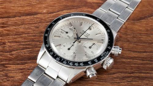 18 chiếc đồng hồ đắt nhất thế giới, chỉ tỷ phú mới dám mua (P2) - 2