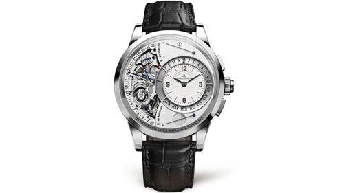 18 chiếc đồng hồ đắt nhất thế giới, chỉ tỷ phú mới dám mua (P2) - 5