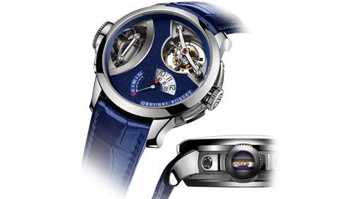 18 chiếc đồng hồ đắt nhất thế giới, chỉ tỷ phú mới dám mua (P2) - 8