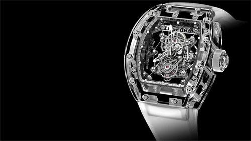 18 chiếc đồng hồ đắt nhất thế giới, chỉ tỷ phú mới dám mua (P2) - 7