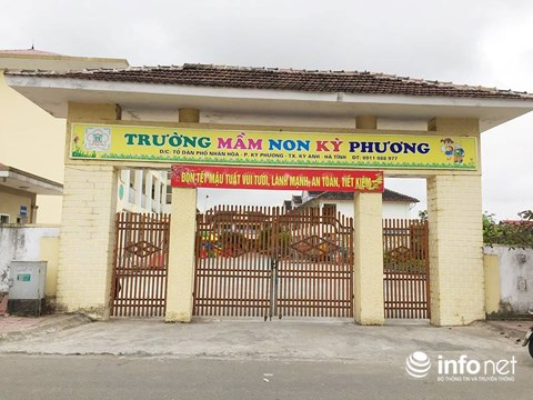 """Thừa, thiếu giáo viên ở Hà Tĩnh: Nơi trống bục giảng, chốn ăn """"bát vàng"""" - 2"""