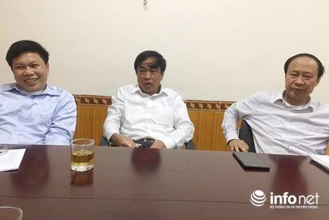 """Thừa, thiếu giáo viên ở Hà Tĩnh: Nơi trống bục giảng, chốn ăn """"bát vàng"""" - 3"""