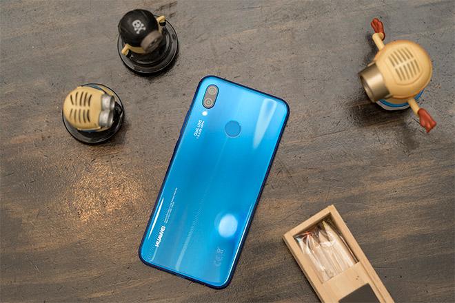 Điện thoại chất - ưu đãi khủng, Nova 3e là chiếc smartphone phải sắm ngay - 1