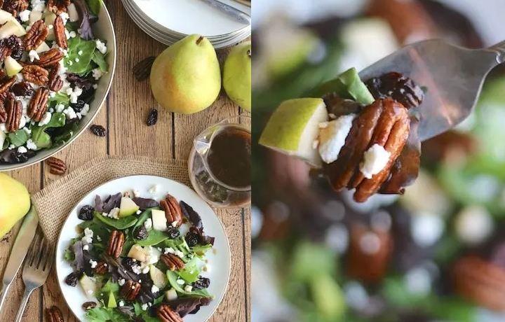 Những món ăn mang lại may mắn trong năm mới - 8
