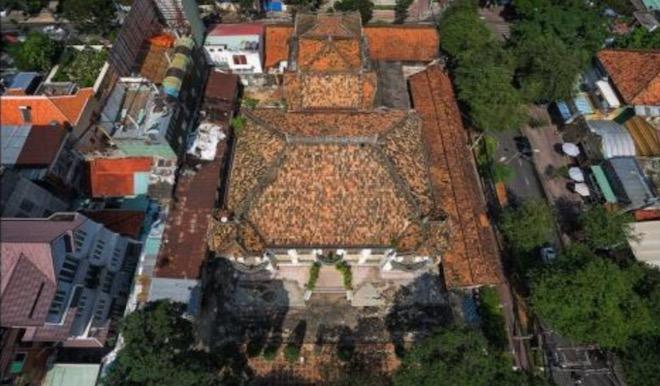 Lộ diện hình hài biệt thự cổ 35 triệu USD ở Sài Gòn sau trùng tu - 10