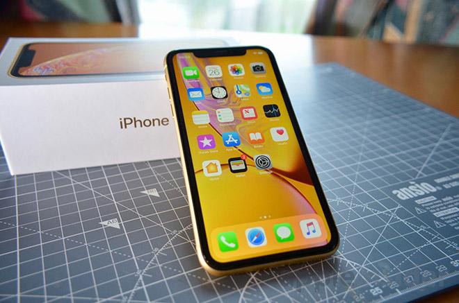Top 5 smartphone cao cấp tốt nhất trên thế giới trong năm 2018
