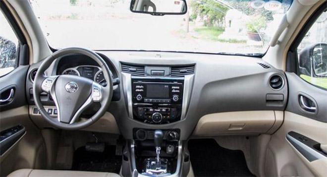 Giá xe Nissan Navara 2019 cập nhật mới nhất tại đại lý - 7
