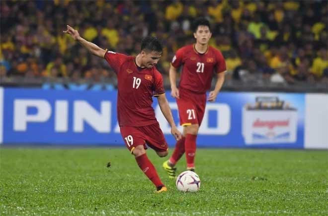 11 cầu thủ ĐT Việt Nam đá chính Asian Cup: Thầy Park chọn ai? - 3