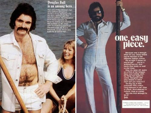 Tá hỏa với thời trang của các anh thập niên 70 - 8