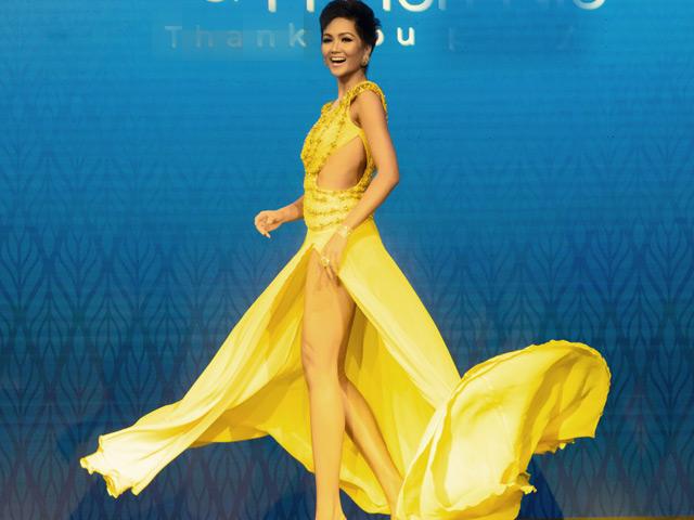 4 chân dài Việt là ứng viên Hoa hậu đẹp mãi với thời gian
