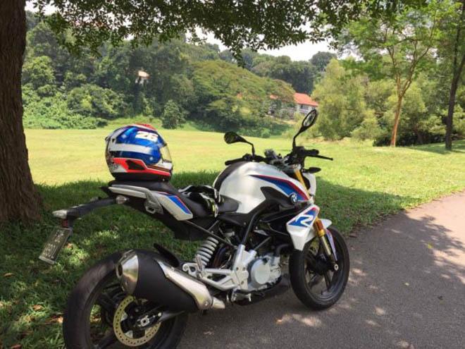 Top 5 mô tô 300-350cc bạn có thể mua ngay bây giờ - 5