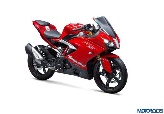 Top 5 mô tô 300-350cc bạn có thể mua ngay bây giờ - 3