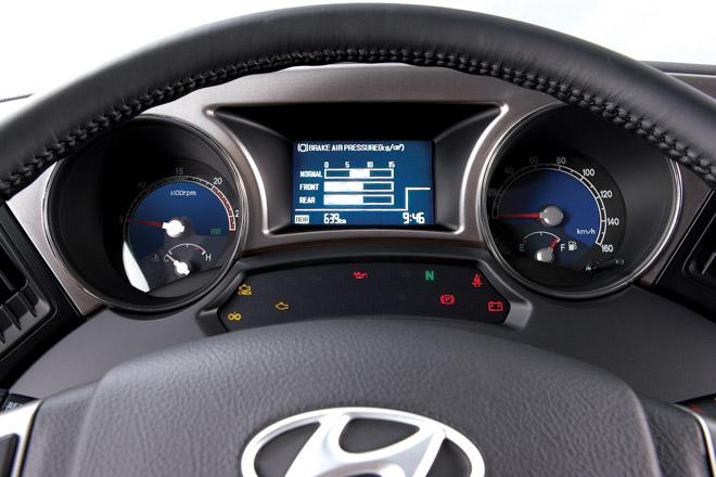 Hyundai chính thức giới thiệu Universe 2019 thế hệ mới: Giá bán từ 3,5 tỷ đồng - 9