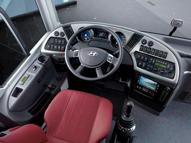 Hyundai chính thức giới thiệu Universe 2019 thế hệ mới: Giá bán từ 3,5 tỷ đồng - 4