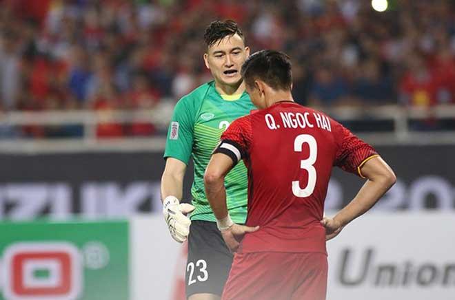 11 cầu thủ ĐT Việt Nam đá chính Asian Cup: Thầy Park chọn ai? - 2