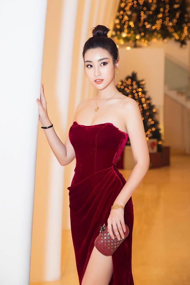 Hết nhiệm kỳ, Mỹ Linh ngày càng mặc đẹp và nữ tính - 3