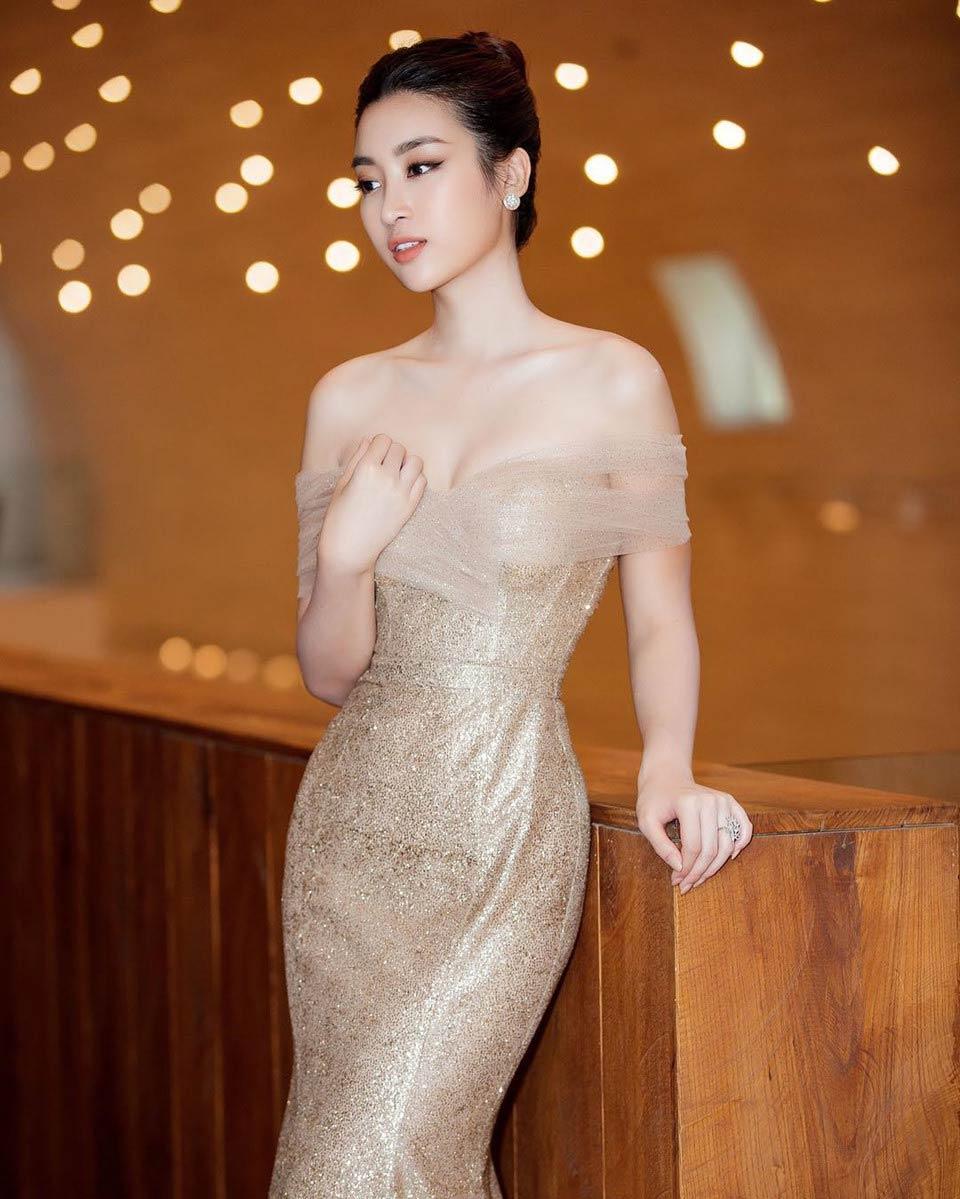 Hết nhiệm kỳ, Mỹ Linh ngày càng mặc đẹp và nữ tính - 6
