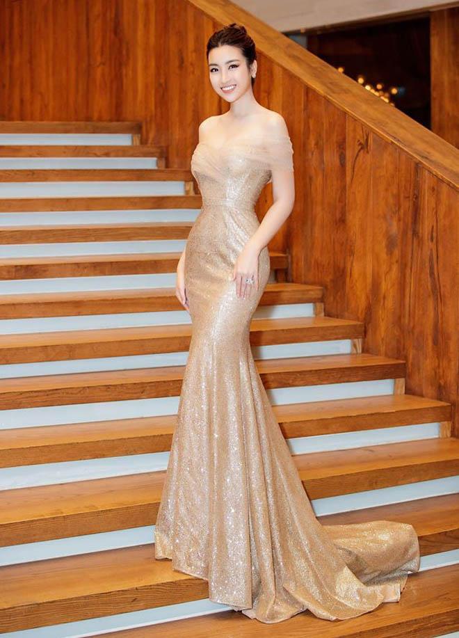 Hết nhiệm kỳ, Mỹ Linh ngày càng mặc đẹp và nữ tính - 7