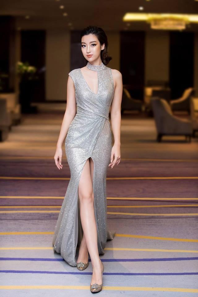 Hết nhiệm kỳ, Mỹ Linh ngày càng mặc đẹp và nữ tính - 8