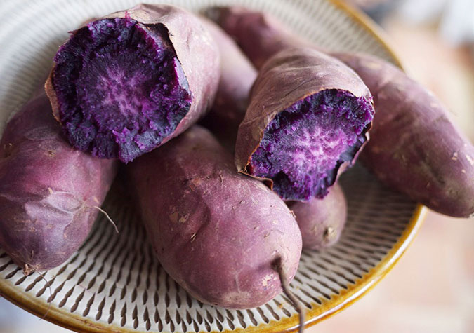 Người Nhật sống thọ nhờ những loại thực phẩm rất nhiều và rẻ ở Việt Nam - 6