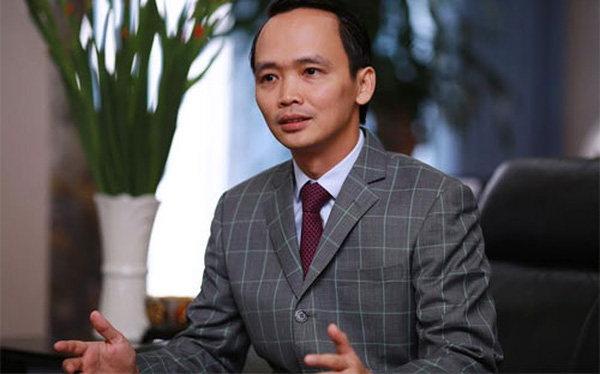 """Ba ngày đầu năm 2019, đại gia Trịnh Văn Quyết """"bay"""" hơn 1000 tỷ đồng - 3"""
