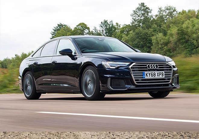 Bảng giá xe Audi 2019 cập nhật mới nhất - Giá xe Audi Q8 tại Việt Nam - 4