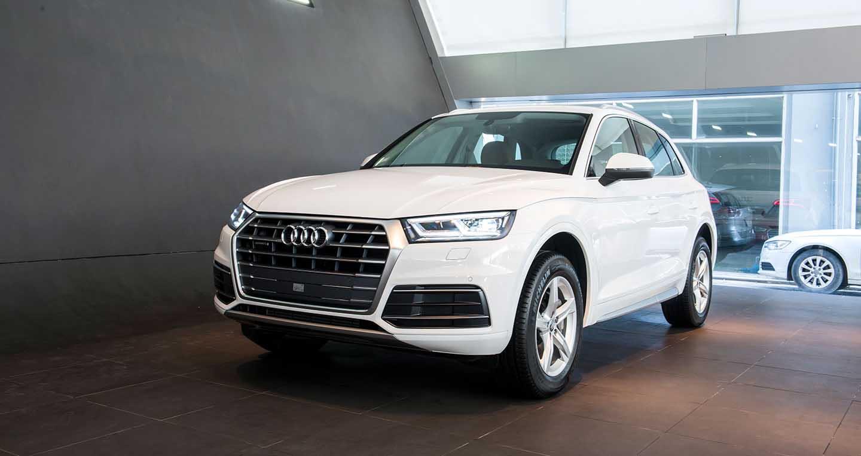 Bảng giá xe Audi 2019 cập nhật mới nhất - Giá xe Audi Q8 tại Việt Nam - 10