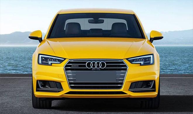 Bảng giá xe Audi 2019 cập nhật mới nhất - Giá xe Audi Q8 tại Việt Nam - 2